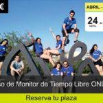 curso monitor_a tiempo libre online