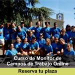 curso online monitor de campos